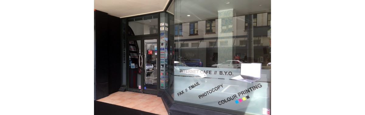 AOC Store 2